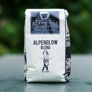 Alpenglow Blend 12oz. Bag