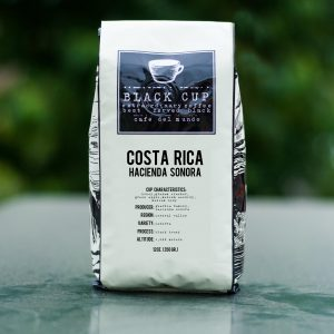 Costa Rica Hacienda Sonora 2017 12oz. Bag